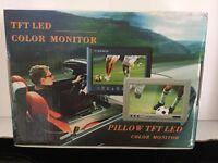 """Monitor 7"""" cctv Monitor new"""