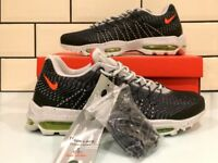 NIKE AIR MAX 95 ULTRA JCRD SIZES 7