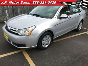 2011 Ford Focus SE, Automatic, Heated Seats