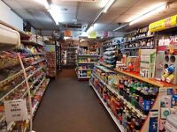 WINE SHOP WITH ONE BED ROOM FLAT IN BIRMINGHAM ERDINGTON