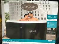 Lay Z Spa Miami