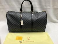 Louis Vuittion Hold-all Travel Bag