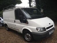 06 FORD TRANSIT 2.0 DIESEL 280 SWB DRIVES AND LOOKS GOOD