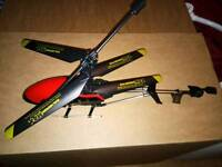Drone / toy helicopter for sale