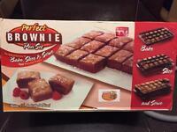 Bargain, less than half priced Smart Brownies tray (Lasagna)