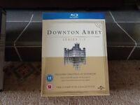 Downton Abbey. Series 1-3.