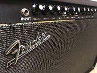 Fender Stage 1600 Guitar Amp