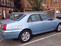 Rover 75 sale