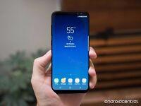 Samsung Galaxy S8 Orchid Gray 64GB Unlocked Brand New