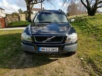Volvo xc 90 £2800