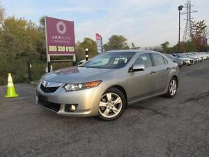 "2010 Acura TSX WITH PREMIUM PACKAGE "" CLEAN CAR PROOF"""