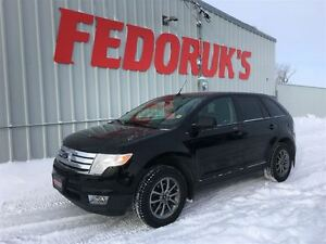 2008 Ford Edge SEL Package ***Professionally Serviced and Detail