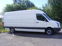 1 man 1 van for hire 24/7