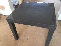 Coffee table / Sidetable