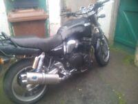Suzuki gsx750 for sale or swap
