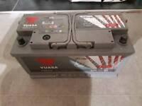 yuasa 12v 100Ah 900A battery