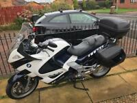 Bmw K1200 RS SPORTS TOURER ABS 2004 (54)Immaculate Condition