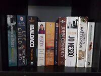 64 book selection
