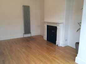CLAPHAM NORTH - FANTASTIC 1 BED GARDEN FLAT WITH CELLAR. DIRECT LANDLORD RENTAL - NO AGENCY FEES