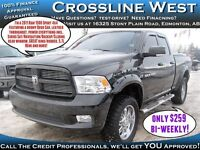 2011 Dodge Ram 1500 WOW Hemi Sport 4x4 LOADED with power