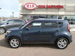 2014 Kia Soul EX low km, EXCELLENT PRICE