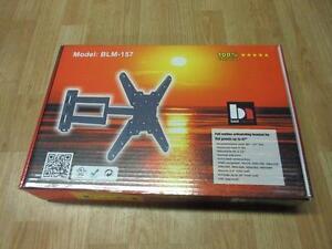 """Bestmounts 26"""" - 47"""" Full-Motion Flat-Panel TV Mount  model BLM157"""