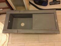 ASTR CAST heavy duty kitchen sink ( new )