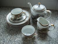 Antique / Vintage Japanese Tea Set