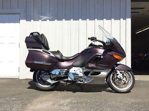 2001 bmw K1200LT