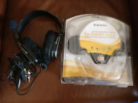 A4Tech HS-60 Seasonal Headset / Headphones