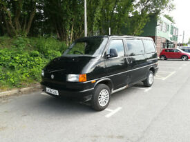 VW T4 Van - Great condition for age, 1993, 160k miles.