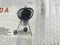 Barbecue Brand New Weber One Touch Gold