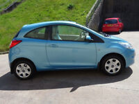 FORD KA 1.2 STYLE 3d 69 BHP 1 FORMER KEEPER + MOT APRIL 2019 +
