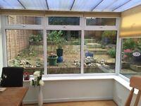 UPVC Conservatory Windows For Sale