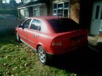 Vauxhall Astra 2.0 Diesel 1998