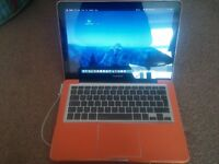 "macbook pro 13"" 8+2gb ram hdd+ssd"