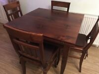 Dining Table In Tyldesley Manchester