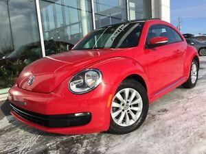 2013 Volkswagen Beetle TOIT PANO MAG