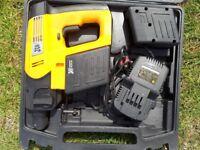 Jcb hammer drill (not makita,dewalt,bosch)