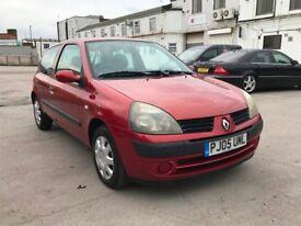 Renault Clio 1.2 Rush 3dr