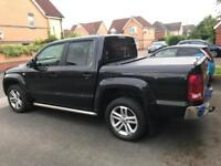 VW Amarok for sale NO VAT