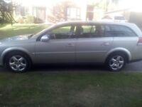 2008 Vectra Estate - 1.8 Petrol - Fabulous Car - Bargain for quick sale
