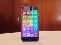 iPhone 6, perfect screen, in box, works amazingly.