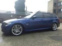 BMW 3 series touring 2009