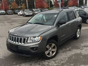 2012 Jeep Compass Sport | ROOF