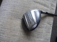 TAYLORMADE Golf Clubs x2