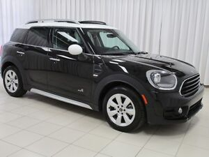2019 MINI Cooper Countryman ALL4 AWD TURBO w/ BACKUP CAMERA, DUA