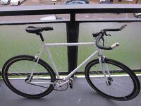 Road Bike + Accessories