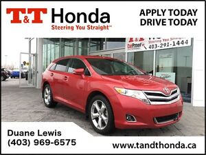 2015 Toyota Venza LE *No Accidents, Heated Seats, Backup Cam