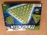 MAGNETIX 150 PIECE KIT GLOW IN THE DARK
